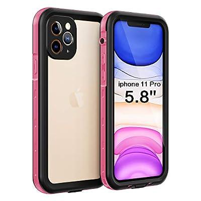 Fansteck iPhone 11 Pro Waterproof Case 58 inch