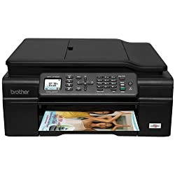 Review of the Brother MFC-J475dw All-in-one • The Printer Jam