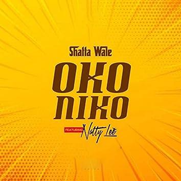 Oko Niko (feat. Natty Lee)