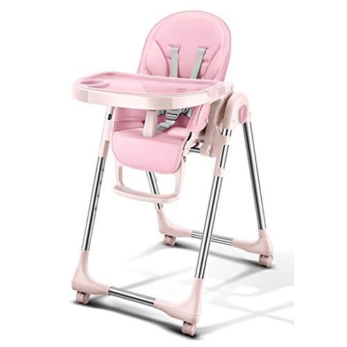 Jiamuxiangsi- Booster Seat Baby Eetstoel Children's Eettafel En Stoelen Eten Stoel Kinderstoel Hoge Stoel -babystoel