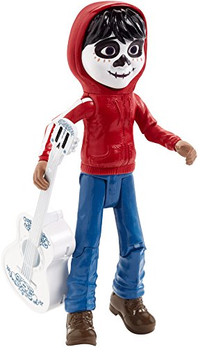 "Disney / Pixar Coco Miguel Rivera Action Figure [11""]"