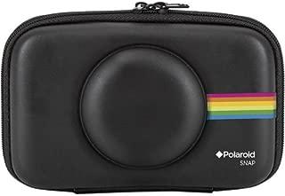 Polaroid POL PLSNAPEVAB Camera Case for Polaroid Snap and Snap Touch Instant Print Digital Camera, Black