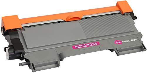 Premium Toner kompatibel für Brother TN2220 TN2010 HL-2130 HL-2132 HL-2135W HL-2220 HL-2230 HL-2240 HL-2240D HL-2250DN 2270DW DCP-7055 7055W 7060D 7065DN 7070DW MFC-7460DN 7860DW | 2.600 Seiten