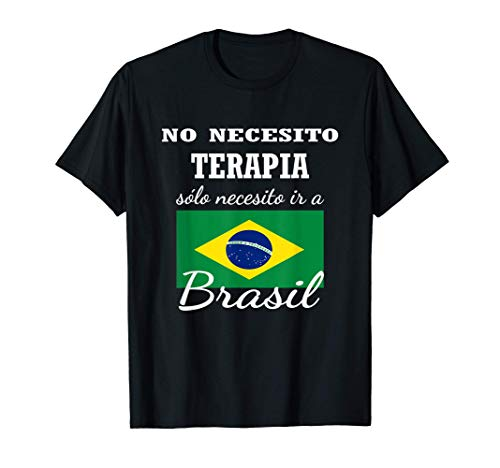 Un regalo genial de Río de Janeiro, Brasil Camiseta