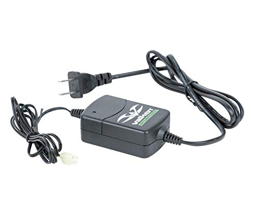 Valken Airsoft NiMH Smart Battery Charger - 8.4V-9.6V