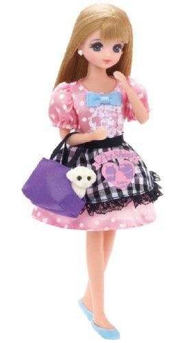 Rika fashionable pet shop clerk Miyu-chan (japan import)