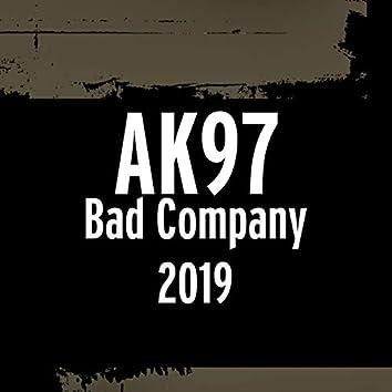 Bad Company 2019