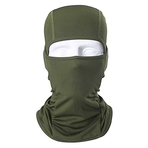 Romsion Mask Outdoor Fietsen Balaclava Full Face Mask Fiets Ski Bike Ride Snowboard Sport Hoofddeksels