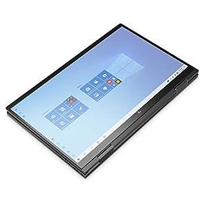 HP Envy 15 X360 15-ee0020ca 15.6'' Laptop, AMD Ryzen 7 4700U, 8GB RAM ,512GB SSD, Windows 10 Home, Nightfall Black - 9VT86UA#ABL