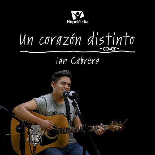 Ian Cabrera