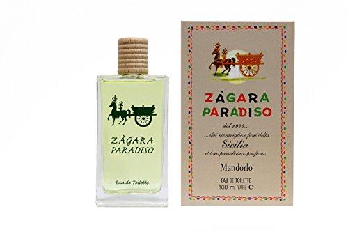 Zagara Paradiso dal 1944 Mandorlo Eau de Toilette 100ml spray