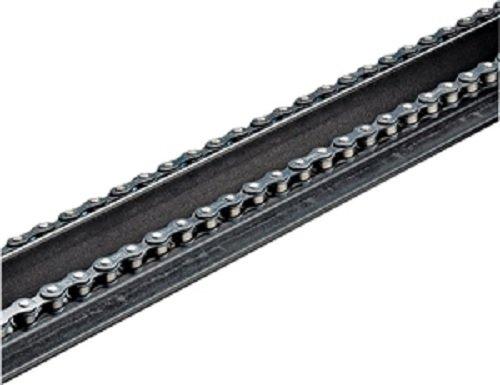 Chamberlain 7708CB-P Chain Drive Rail Extension Kit for 8 Foot High Garage Doors