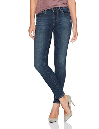 Levi's Women's 711 Skinny Jeans, Little Secret, 29 (US 8) R