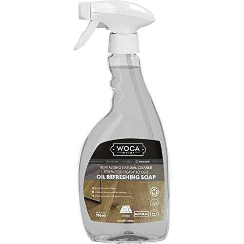 WOCA Öl Refresher Spray 0,75 L, 1 Stück, natur,511205A