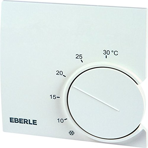 Eberle CE6295 RTR 9121 Raumtemperaturregler