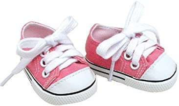 Doll Sneakers -Fits 18