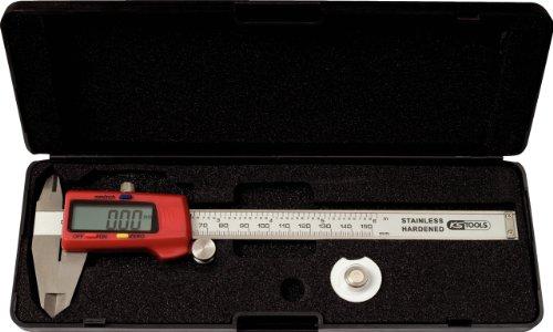 KS TOOLS 300.0532 Calibre à coulisse digital, 0-150 mm