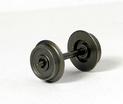 Märklin 700580 Hamo Radsatz 1 Stück