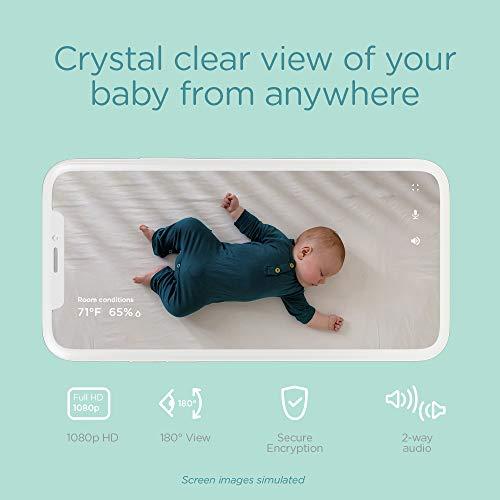 41JpD5HvRaL Best 2000 ft Range Baby Monitors With Longest Range 2021