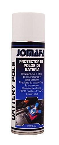 JOMAFA - PROTECTOR DE POLOS DE BATERÍA 400ml