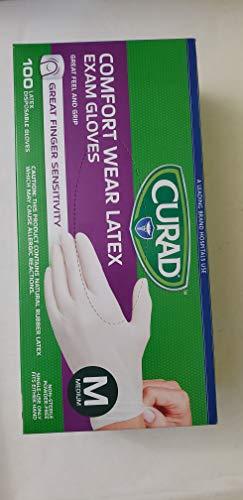Curad Examination Glove (CUR8104)