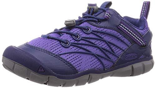 KEEN Kids' Chandler CNX Hiking Shoe