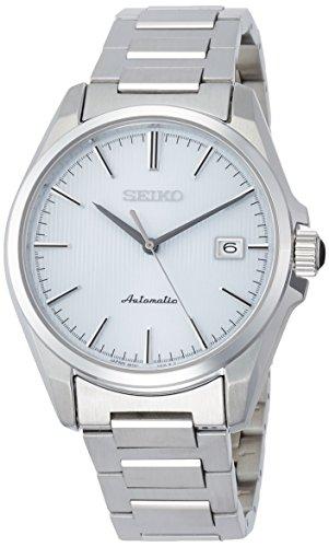 [セイコーウォッチ] 腕時計 プレザージュ メカニカル SARX043 シルバー