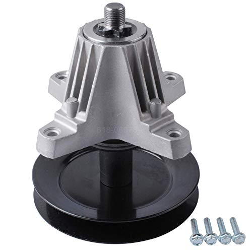618-06978 Spindle Assembly Replacement Compatible with Cub Cadet MTD Troy Bilt 54' Deck 618-06978 918-06978