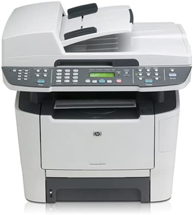 HP M2727NF Laserjet Printer