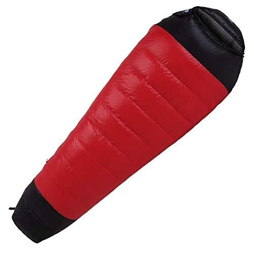 Schlafsack Kinderschlafsack Four Seasons Allgemeine, Standardtemperatur, 1500 g Füllung nach unten, Tasche kompakt warmen Schlaf for kalte Regionen wesentlich Baumwolle