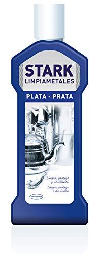 Stark Limpiametales Plata 250 ml