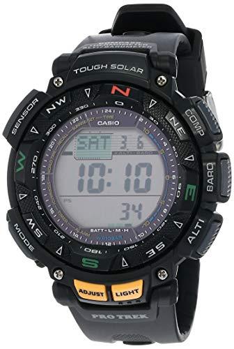Casio Netz Me Up Watch Pro Trek SONDERAUSGABE Japan Reloj (Modelo de Asia) PRG-240-1D