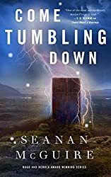 Cover of Come Tumbling Down