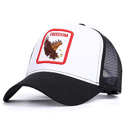 GORRAS EAGLES ANIMAL