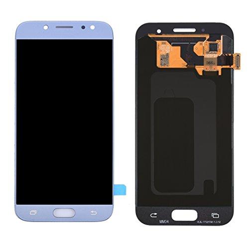 Reserveonderdelen Compatibel met Samsung Galaxy J7 (2017) / J730 LCD-scherm + Touch Screen Voor mobiele telefoons (Size : Sas7903ll)