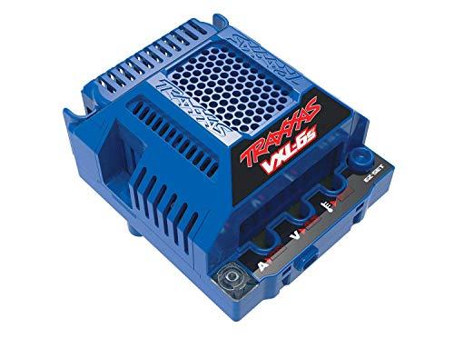 VelineonVXL-6s Electronic Speed Control, Waterproof (brushless) (FWD/rev/Brake)