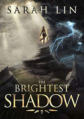 The Brightest Shadow by Lin, Sarah ebook deal
