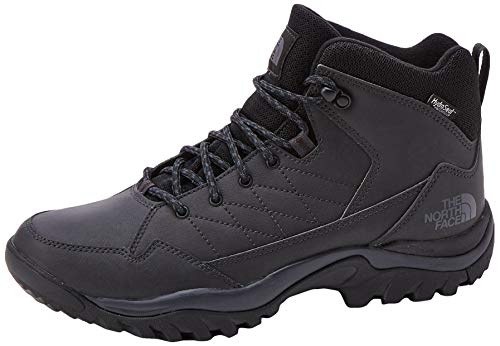 THE NORTH FACE M Storm Strike 2 WP, Botas de Senderismo para Hombre, Negro TNF...