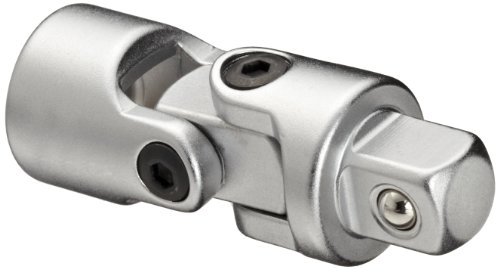 Wera 05003585001 8795 B Zyklop-Kardangelenk, 3/8 Zoll x 50.0 mm, 50 mm