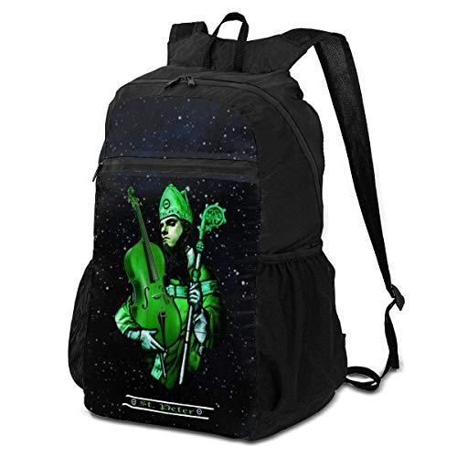 Type O Negative Ultra Lightweight Folding Camping Hiking Portable Travel Backpacks