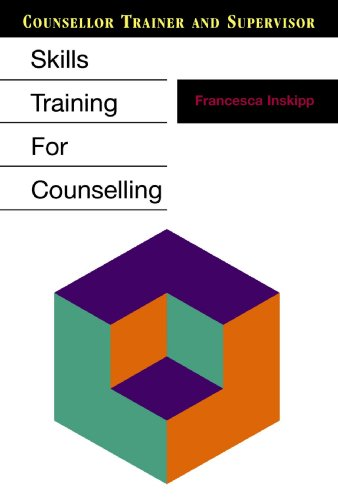 Skills Training For Counselling (Counsellor Trainer & Supervisor)
