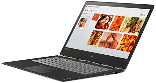 "Preisvergleich Produktbild Lenovo Yoga 900S-12ISK-80ML001XGE Convertible Laptop,  Bildschirm 31, 25 cm (12, 5""),  Prozessor Intel Core M 1, 2 GHz,  8 GB,  LPDDR3-SDRAM,  256 GB SSD,  Grafikkarte Intel HD Graphics 515,  Windows 10 Home,  Silber"