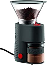 Bodum 10903-01EURO-3 Electric Burr Coffee Grinder