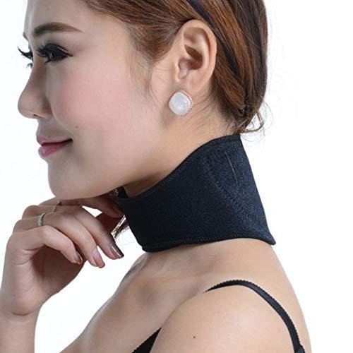 EXCEART 2 Piezas Collar de Soporte para El Cuello Cuello Collarín Collarín Cervical Suave para El Dolor de Cuello para Dormir
