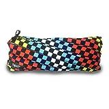ZIPIT Fresh Colorz Twister Federmäppchen, Etui, Rennfahne