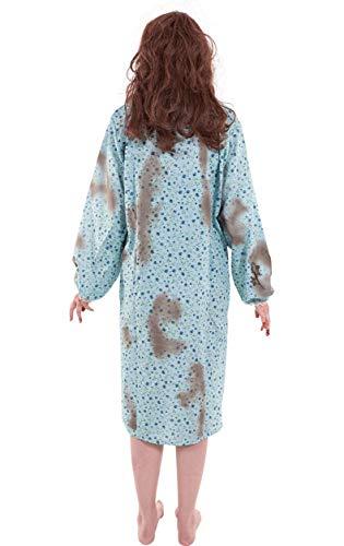ORION COSTUMES Costume Carnevale Halloween Bambina Posseduta film zombie horror - adulto