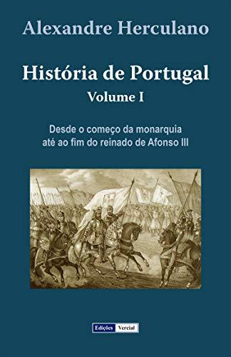 História de Portugal - I