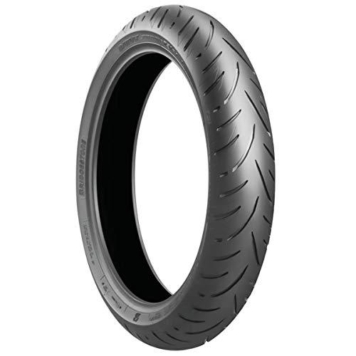 Bridgestone Battlax Sport Touring T31 Front Tire (120/70ZR-17)