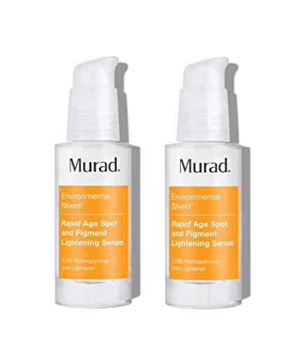 Murad Rapid Age Spot and Pigment Lightening Serum 1oz, 2 Count