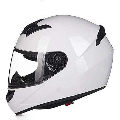 Motorhelm Locomotief anti-condens volledige helm afdekking race persoonlijkheid helm elektrische veiligheidshelm